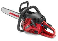 Jonsered Chainsaw