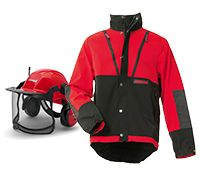 Jonsered Safety Gear