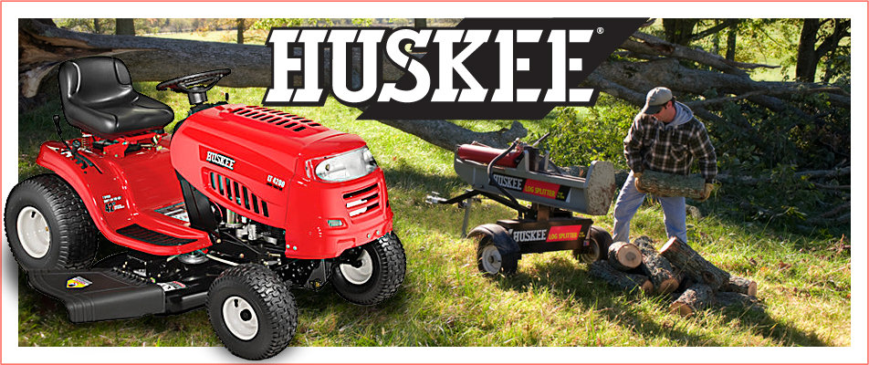 Huskee Farm Equipment and Agricultural Supplies