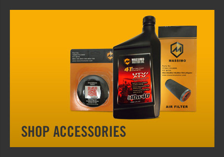 Browse Select Massimo Accessories at Tractor Supply Co.