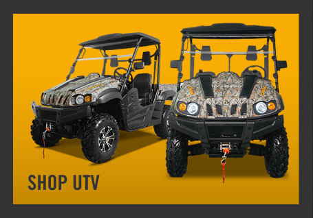 Browse Select Massimo UTVs at Tractor Supply Co.