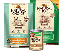 Nutro Natural Pet Foods Tractor Supply Co