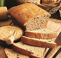 No-Knead Maple Wheat Bread