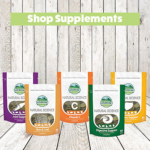 Oxbow Supplements - Tractor Supply Co.