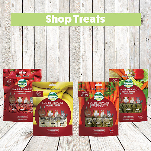 Oxbow Treats - Tractor Supply Co.