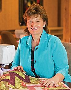 Judy Fenton