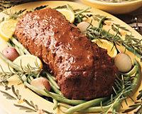 Pork Roast Chianti