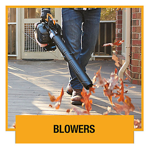 Poulan Pro Leaf Blowers - Tractor Supply Co.
