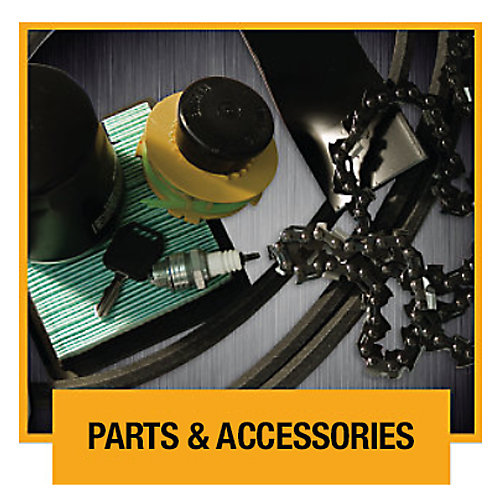 Poulan Pro Parts & Accessories - Tractor Supply Co.