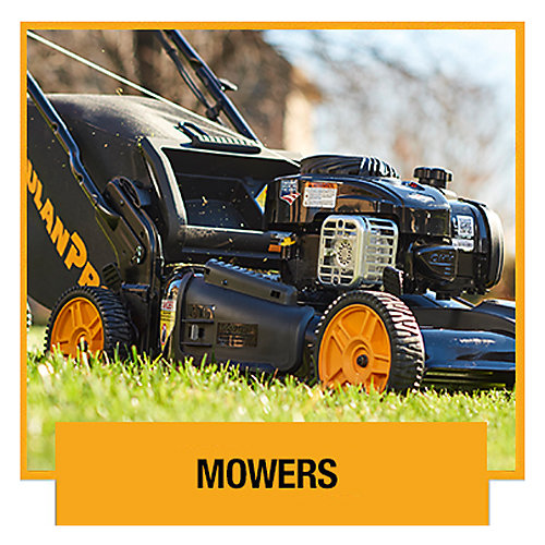 Poulan Pro Mowers - Tractor Supply Co.