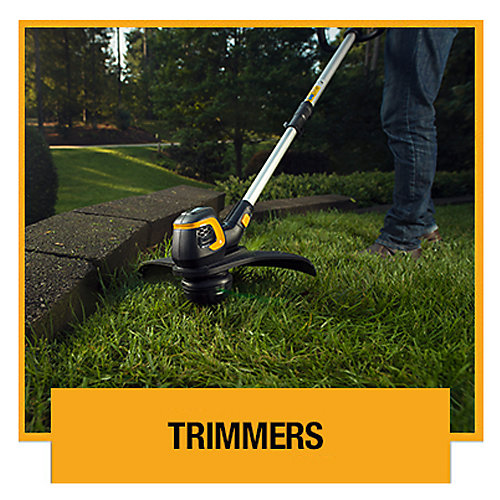 Poulan Pro Trimmers - Tractor Supply Co.