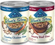 Blue Stew