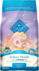 blue buffalo adult cat food