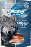 BLUE WILDERNESS JERKY
