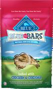 BLUE MINI BARS