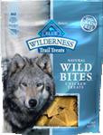 BLUE WILDERNESS WILD BITES