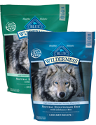blue buffalo blue wilderness dry dog food