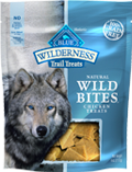 blue wilderness treats