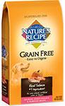 Grain Free Salmon product image