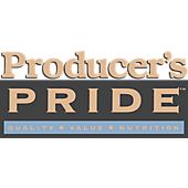 Producer's Pride<sup>®</sup> | Horse — Livestock Feed