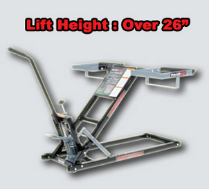 Pro-Lift T-5350