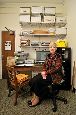 Bonnie Hagerman