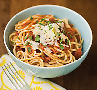Spaghetti Sauce in Bulk