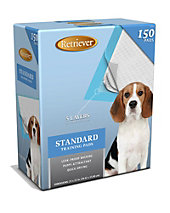 Retriever Standard Training Pads.
