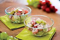 Summer Grape Salad