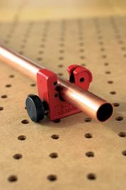miniature tube cutter