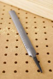 wood rasp