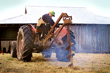 3-Point Equipment | Agriculture| Tractor Supply Co