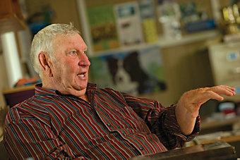 Jim Bob McEwen