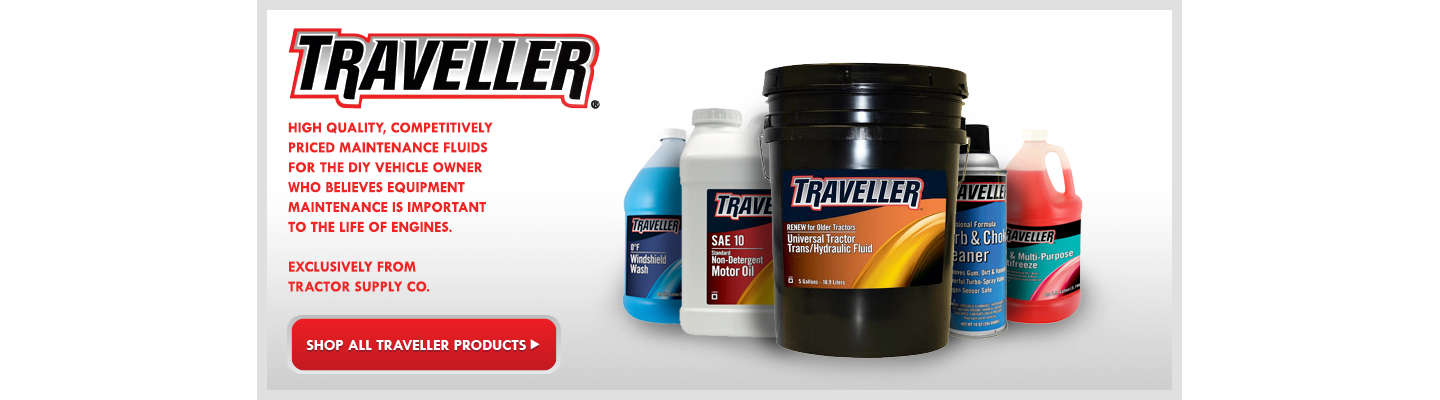 Tractor Supply Lubricants : Traveller tractor supply co