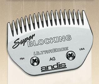Andis UltraEdge Super Blocking Blade