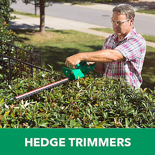 Weed Eater Hedge Trimmers - Tractor Supply Co.