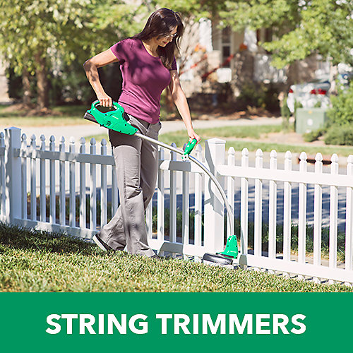 Weed Eater String Trimmers - Tractor Supply Co.