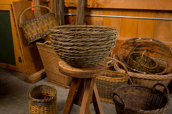 Willow Baskets - Tractor Supply Co.
