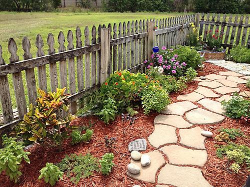 Ordinaire Garden Path