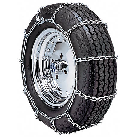 Peerless Chain Passenger Tire Chains, 215/60-14 - 185/70-15