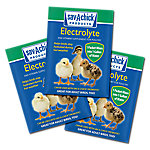 Sav-A-Chick Electrolyte & Vitamin Supplement, 0.17 oz., Pack of 3