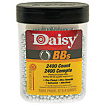 Daisy 2400-Count BB Bottle