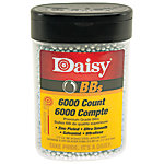 Daisy 6000-Count BB Bottle