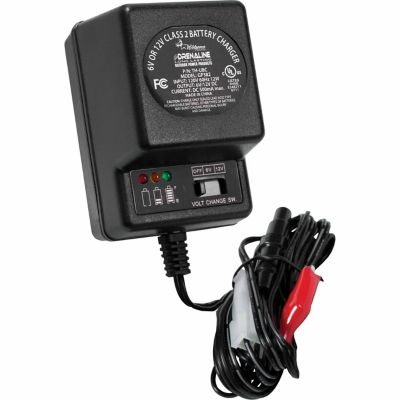 Buy Wildgame Innovations 6/12V Edrenaline Battery Charger Online