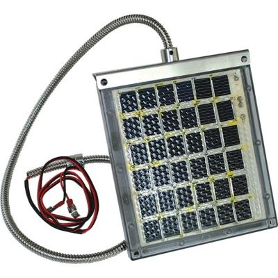 Buy Wildgame Innovations 12V Edrenaline High-Efficiency Solar Panel Online