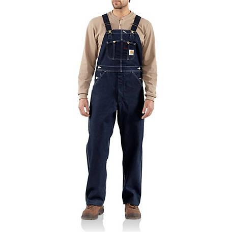 Tsc overalls