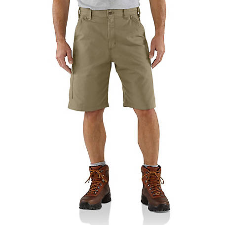 Carhartt Men's Carhartt B147 Men's Canvas Work Short, B147