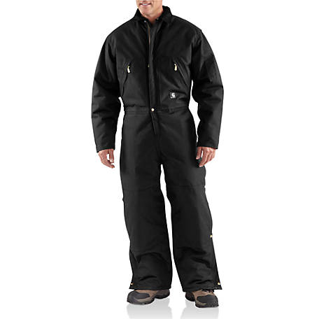 Carhartt Men's Yukon Coveralls