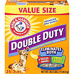 Arm & Hammer Double Duty Litter, 26.3 lb., 2288