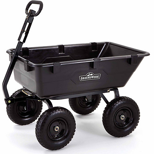 Wheelbarrows & Garden Carts - Tractor Supply Co.